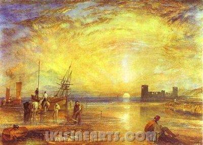famous artists j m w turner master reproduction oil